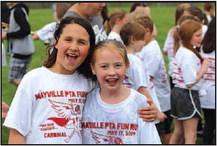Mayville PTA Fun Run Profits Soar To $19,500, Marked For Playground Renovation