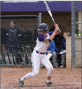 LHS Graduate Named WIAC Softball   Player Of The Year