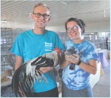 Fair Week Arrives In Washington County