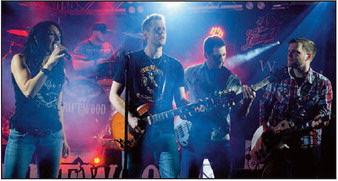 Bands To Entertain At Eden Firemen's Picnic