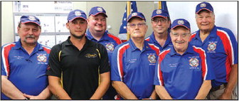 VFW Post 10170 Marking 50 Years Serving Veterans, Community In Mayville