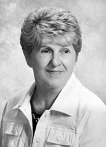 Shirley V. Kempf