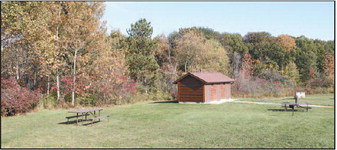 Butler Lake Loop: