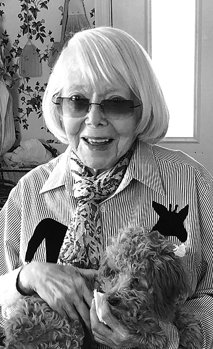 Dorothy G. Schwertfeger