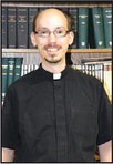 Meet Pastor Joshua Frazee,  Associate Pastor At  St. John's – Mayville