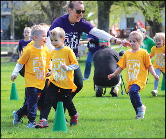 Van Brunt Fun Run Scheduled For Oct. 11