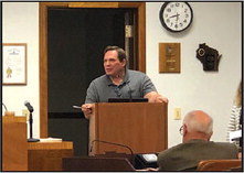 County Adds Full-time Medical Examiner Position