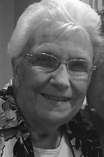 Rosemary E. Keller