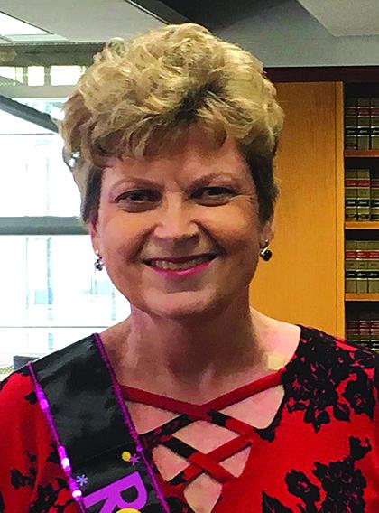 Jane Marie Ford Bennett