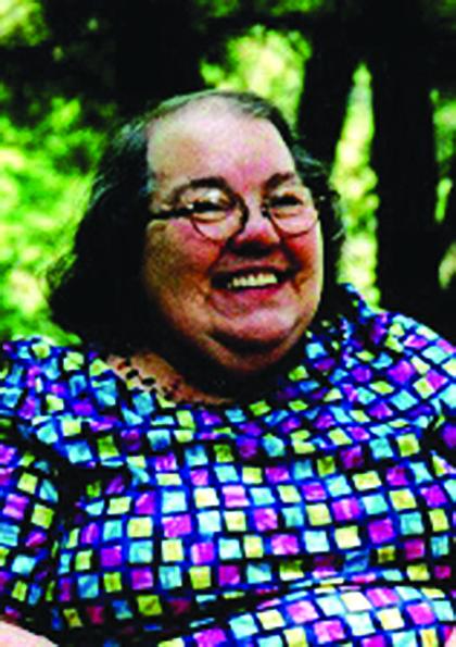 Judith Lou Nigbur