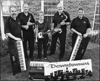 Knights Of Columbus Charity Fund Fall Dance   Features The Downtowners