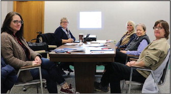 Mayville Prepares For 2020 Census,  Organizes Complete Count Committee