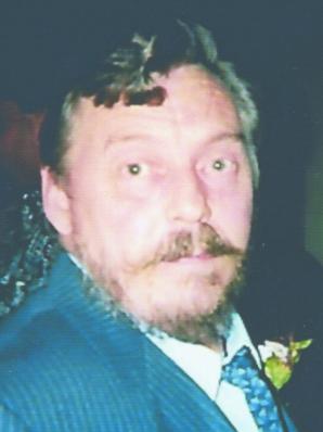 Roger G. Hogue