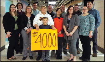 10th Annual Horicon Craft Fair Raises $4,000 For High School Scholarships