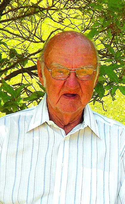 Irving (Bud) F. Bischoff