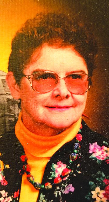 Rosemary Merkes