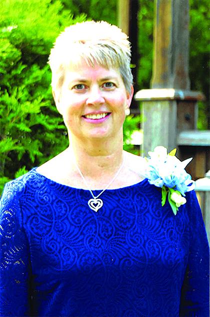 Lisa Renee Thompson