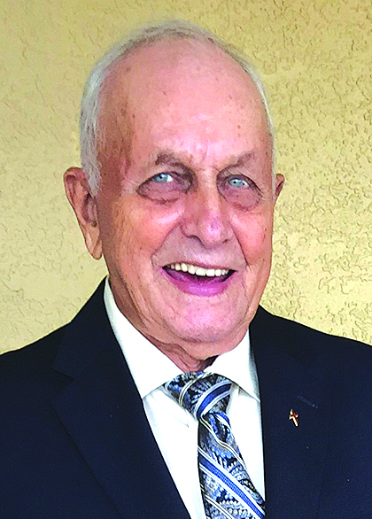 Robert Coe Binney
