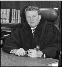 Dodge County Presiding Judge  Seeking Third Term As Branch 1  Circuit Court Judge