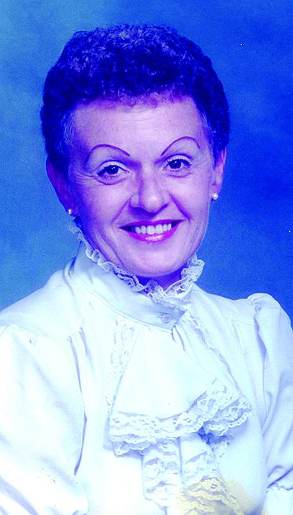 Charlene A. Feucht