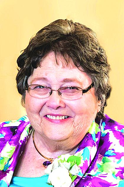 Carita Hoffman