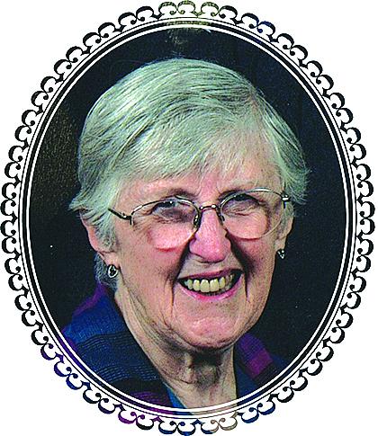 Beryl D. Pedersen