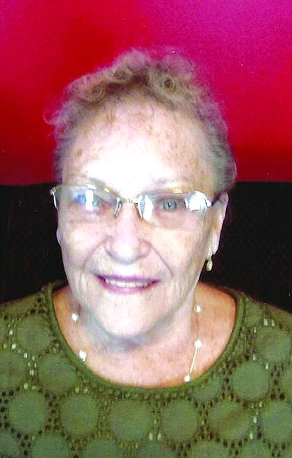 Marion A. Voss