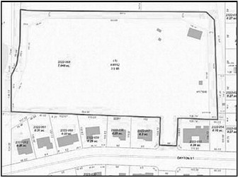 Dayton Street Property Rezoned To  Accommodate Multi-Family Housing