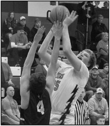 Lomira Hangs On In Overtime To Defeat Springs