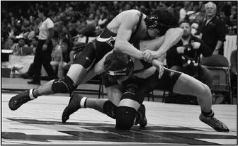Tough Draws Lead To Early Outs For Lomira Wrestlers At State
