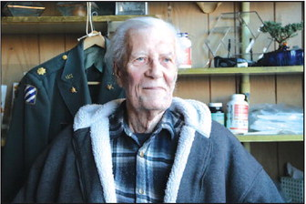 An All-Time Man In An Old Time Store, A  Conversation With Major John Jensen