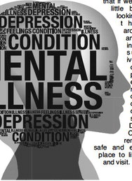 Mental Health:  A Troubling Trend