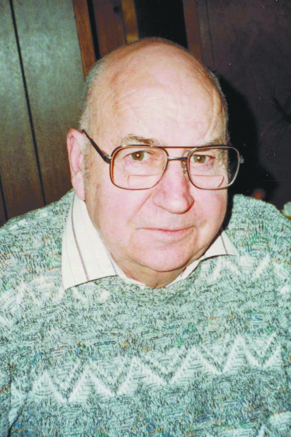 Herbert Von Arx