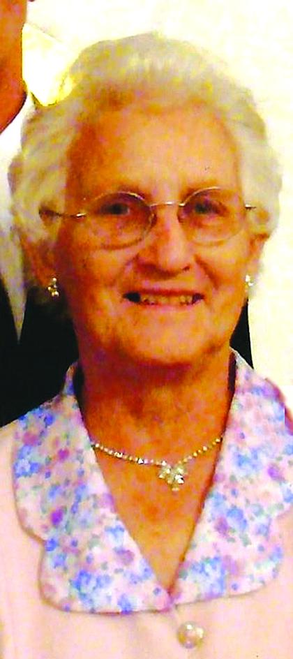 Dorothy Scheberl