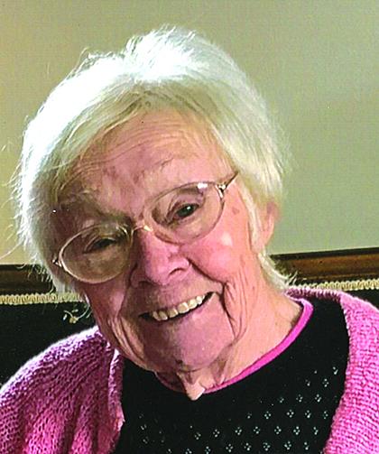 Lorraine Marie Small