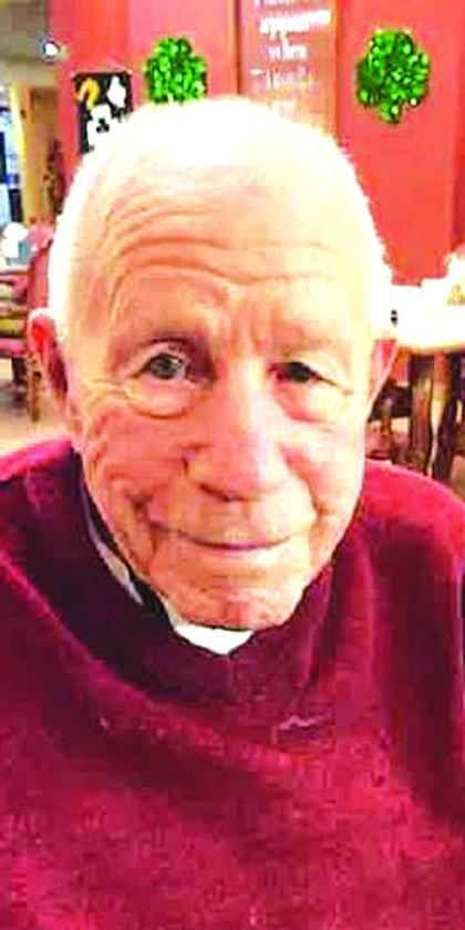 Edwin A. Birr