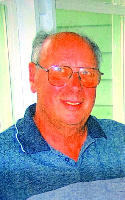 Claude Joseph Miller