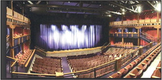 Schauer Center Features Arts And  Entertainment Just A Short Drive  From Horicon Marsh
