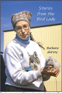 Late Horicon Area Resident's Stories   On Birds Published