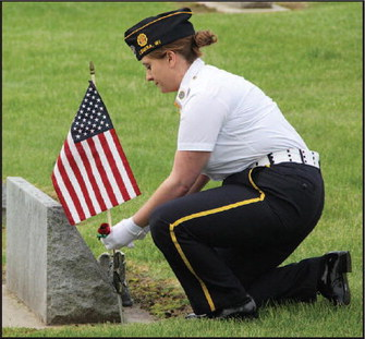 Wisconsin Service Members Who Have Passed Since 9/11