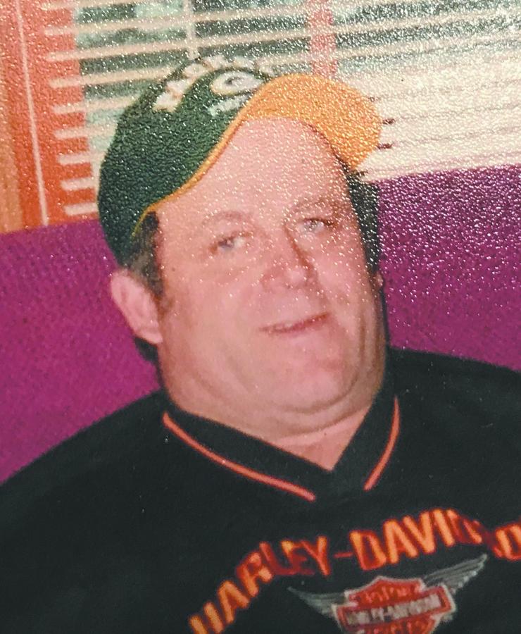 Raymond G. Schmitt