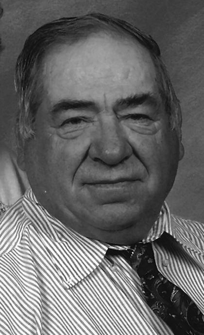 Calvin H. Becker
