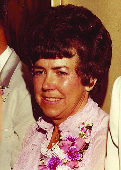 Jane M.Schultz