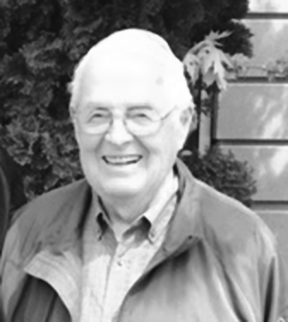 Rodger E. Wrucke