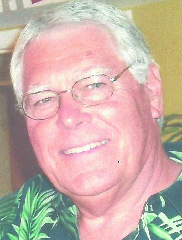 Gerald C. Voss