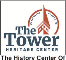 The History Center Of  Washington County  Announces  New Name, Logo And  Executive Director