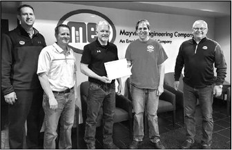 MEC Named Top U.S. Fabricator,