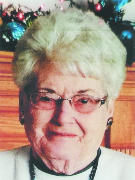 Gertrude L. Schladweiler