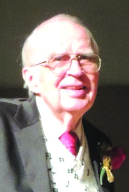 Harlan H. Becker