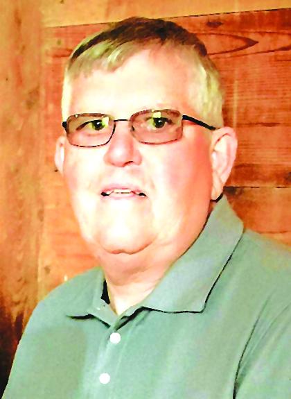 Norman A. 'Gabby' Collien
